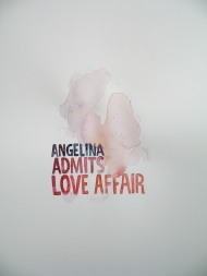 Anjelina Admits Love Affair