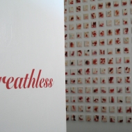 Breathless installation 1