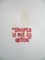Divorce is Not an Option