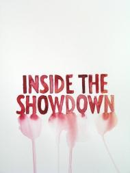 inside the showdown detail
